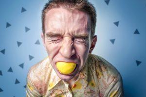 唾液を増やす方法