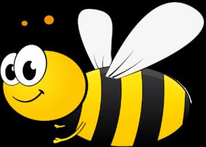 ハチ対策と応急処置