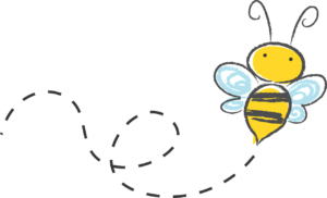 梅雨が短いとハチが大量発生する
