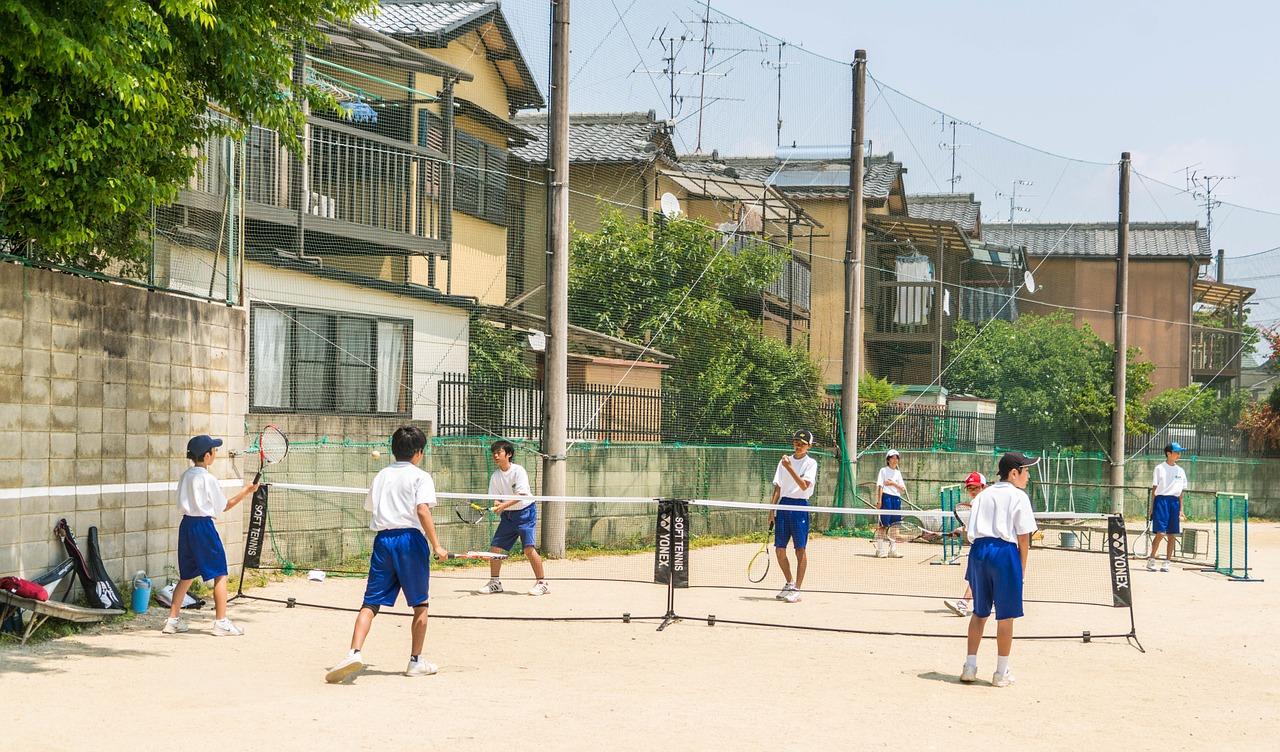 日本の学校教育の特徴