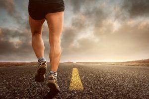 トランポリンは筋肉の衰えに効果あり