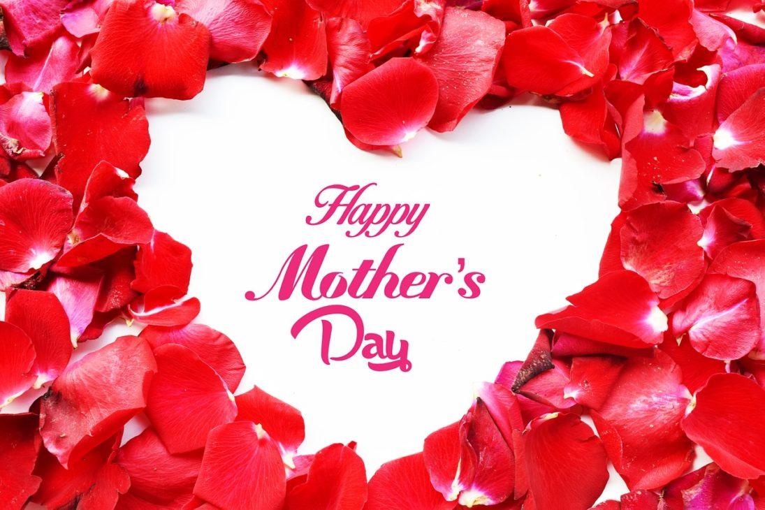 母の日はお花とギフトのセットはいかが?