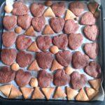 さくさく手作りクッキーと月桂樹をプレゼントした~レシピ付き~