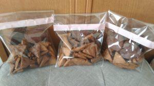 我が家の絶品手作りさくさくクッキー