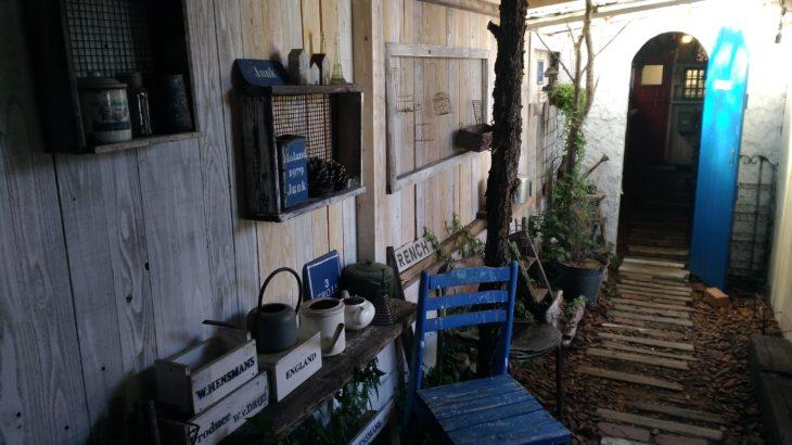 雑誌カムホームと同じ雰囲気の南阿蘇の可愛すぎるカフェに目を奪われる
