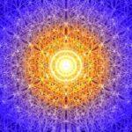 不思議なパワーを放つ神聖幾何学模様