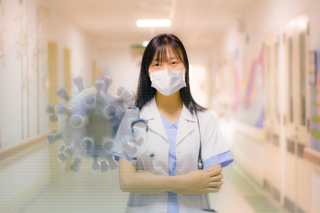 マスクは口呼吸を増やして悪影響!鼻呼吸を維持するには?