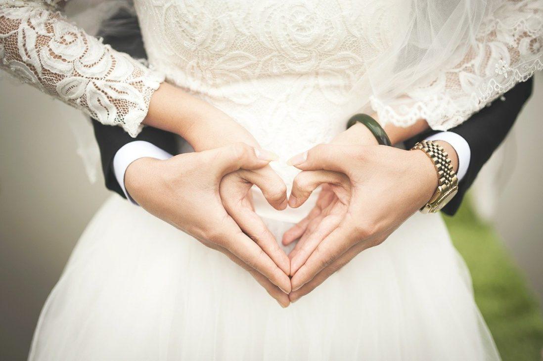 結婚で幸せを感じるかは人それぞれだから自分の心の声に従って