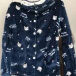 動物グッズが多い雑貨屋「ハピンズ」で買った「ネコ」パジャマが超可愛い!