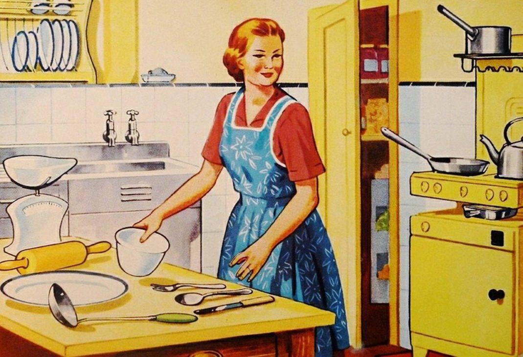 電子レンジとIH調理器は危険!電磁波から食品を守るプロテクター