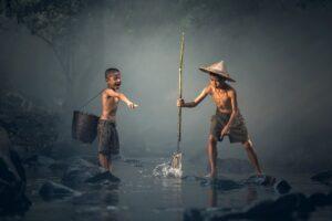 ミャンマーの歴史と教育