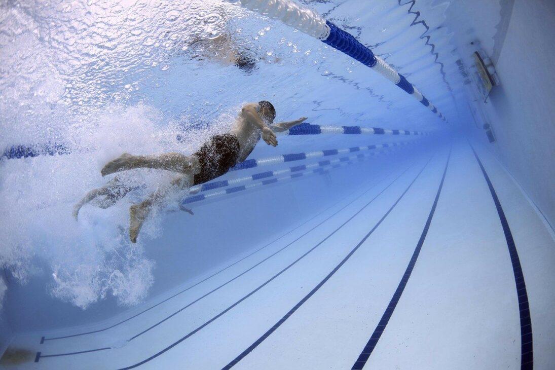水泳の荻野公介選手の不調と復活