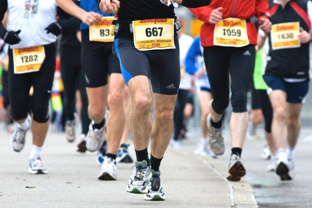 限界を超えて走るマラソンランナーの体って大丈夫なの?